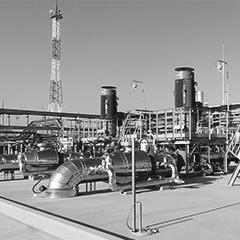Oil Pipeline System «Caspian Pipeline Consortium»