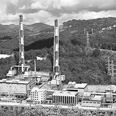 Sochi Thermal Power Station (Energy Block # 3)