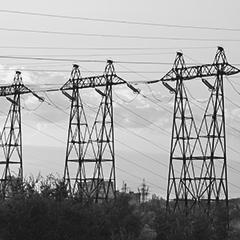 Kurgan - Ishim Overhead Power Line
